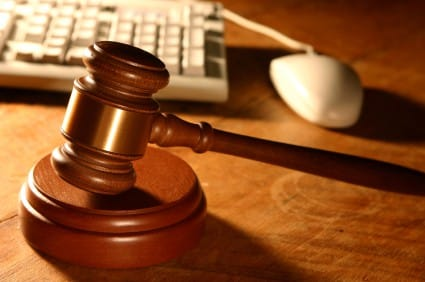 July 2012 Legal Roundup